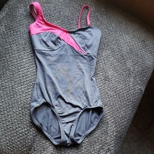 Body wrappers leotard